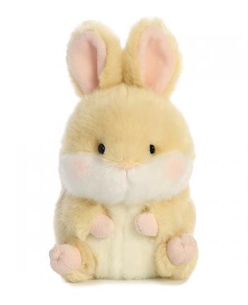 Plyšový zajačik - Rolly Pets (12,5 cm)