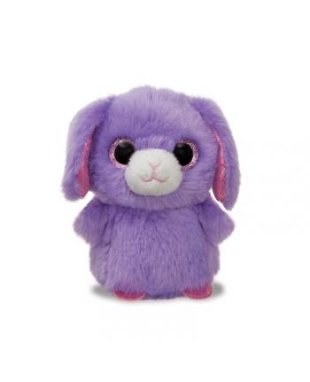 Plyšový zajačik Rose Mini - Sparkle Tales - 10 cm