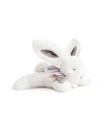 Plyšový zajačik Tutti Frutti Bamboo - Dou Dou (21 cm)
