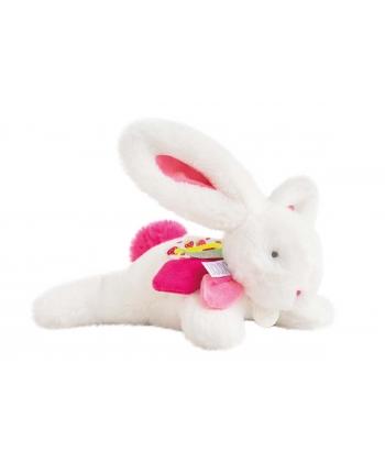 Plyšový zajačik Tutti Frutti Fraisine - Dou Dou (21 cm)