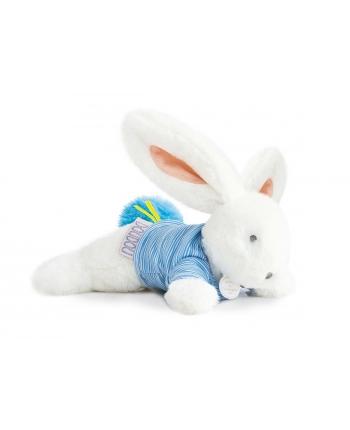 Plyšový zajačik Tutti Frutti Tiblue - Dou Dou (21 cm)