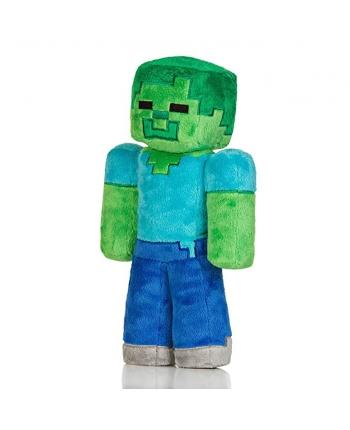 Plyšový Zombie - Minecraft (30 cm)