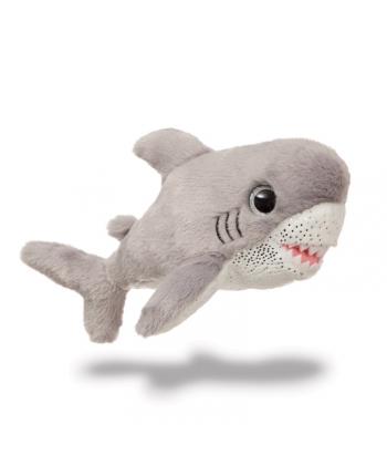 Plyšový žralok Finn - Sparkle Tales - 13 cm