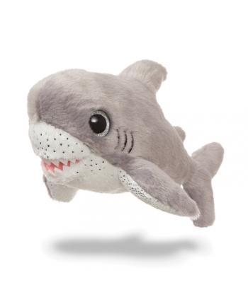 Plyšový žralok Finn - Sparkle Tales - 18 cm