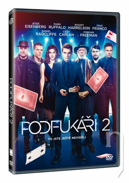 Dvd Film Podfuk 225 Ri 2 Dejstvo M Freeman D