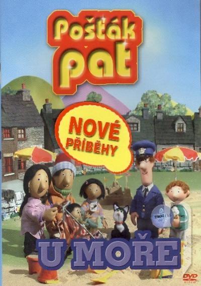 c8566b4e189 DVD Film ~ Pošťák Pat 4