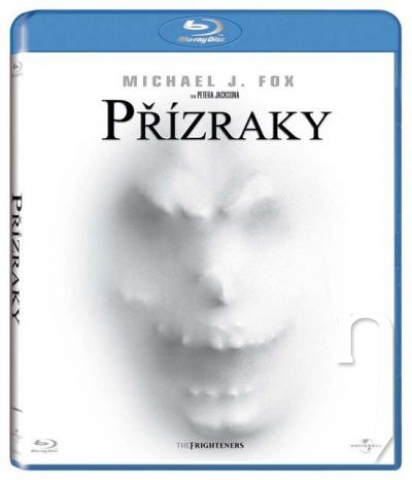 BLU-RAY Film - Přízraky (Bluray)