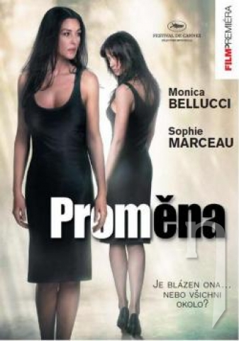 DVD Film - Proměna (digipack)