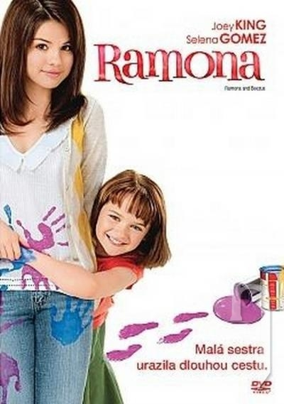 DVD Film - Ramona