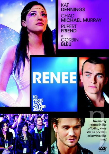 DVD Film - Renee
