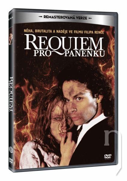 DVD Film - Requiem pro panenku