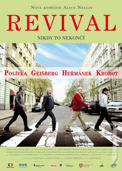 Re: Revival (2013)