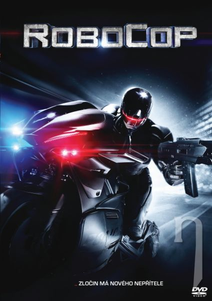 DVD Film - Robocop