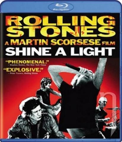 BLU-RAY Film - Rolling Stones (Bluray)