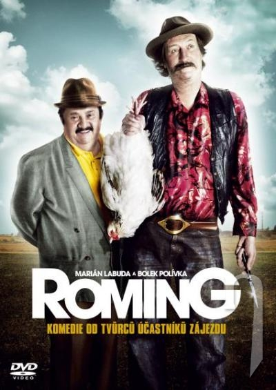 DVD Film - Roming