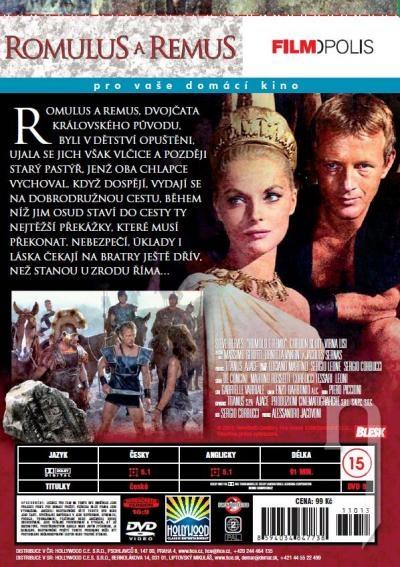 romulus und remus film