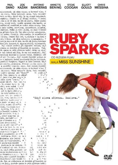 DVD Film - Ruby Sparks