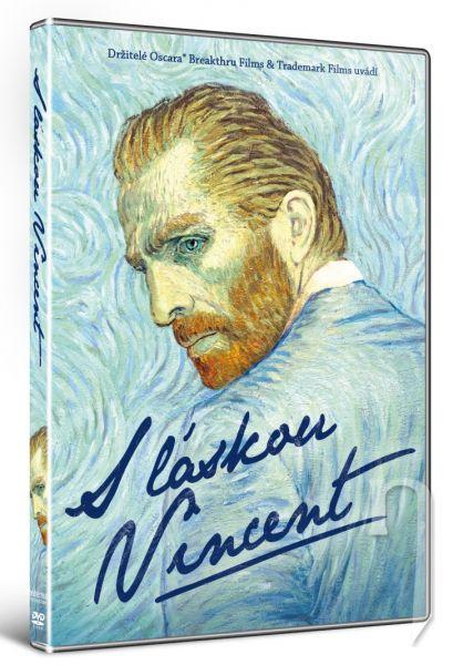 DVD Film - S láskou Vincent