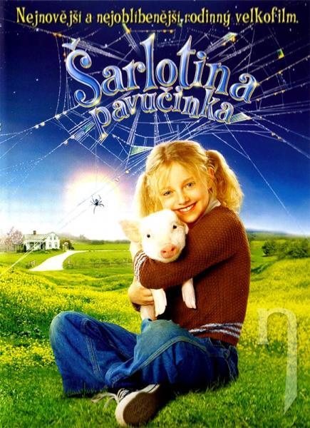 Šarlotina pavučinka (DVD)