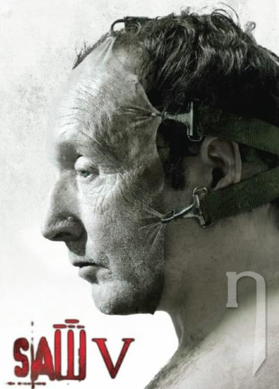DVD Film - Saw 5