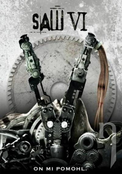 DVD Film - Saw 6