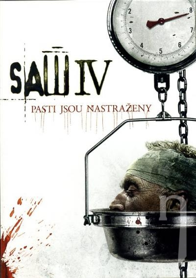 DVD Film - Saw IV