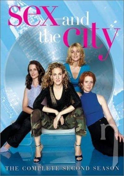 Киноленты за 2004 год в базе Кино ClaN. Секс в большом городе / Sex and t