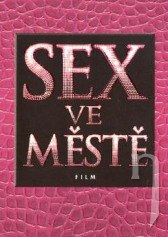 DVD Film - Sex v meste: Film