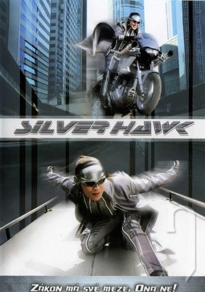 DVD Film - Silver Hawk