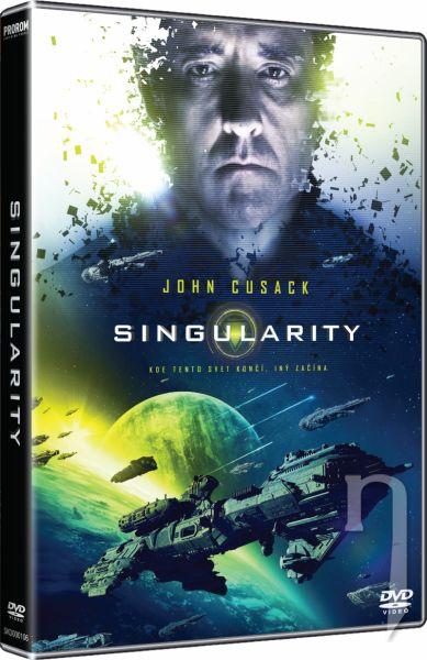 DVD Film - Singularity