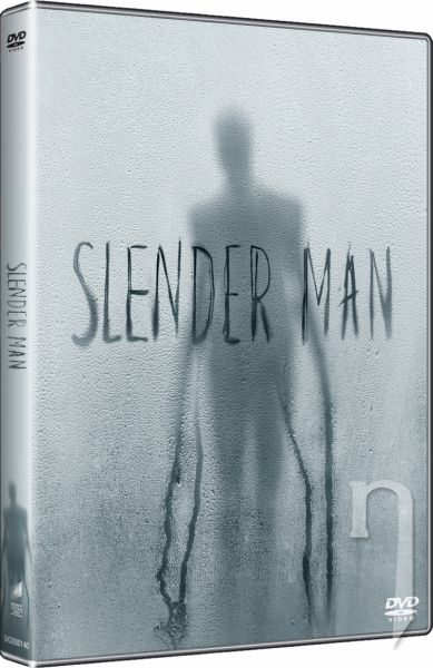 DVD Film - Slender Man