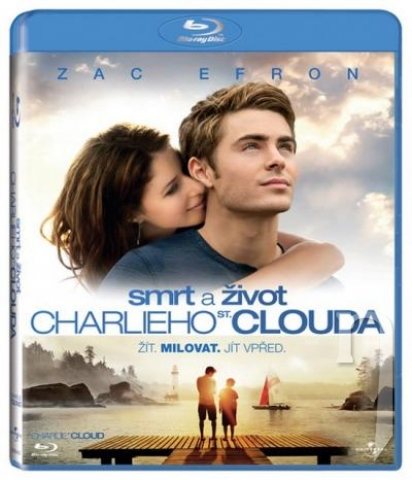 BLU-RAY Film - Smrt a život Charlieho St. Clouda (Bluray)