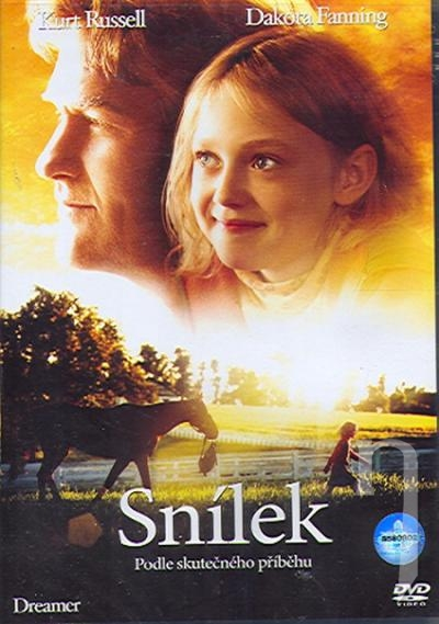 DVD Film - Snílek
