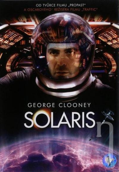 DVD Film - Solaris