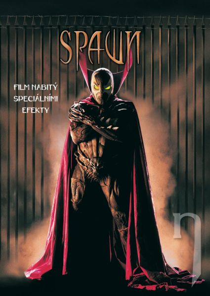 DVD Film - Spawn