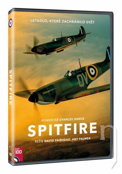 DVD Film - Spitfire