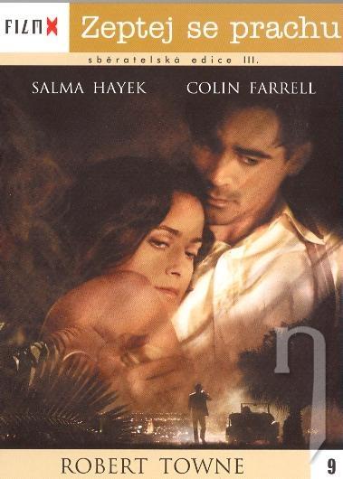 DVD Film - Spýtaj sa prachu (FilmX)