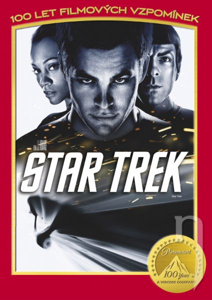 DVD Film - Star Trek S.E. (2 DVD)