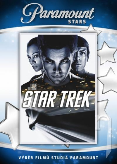 DVD Film - Star Trek