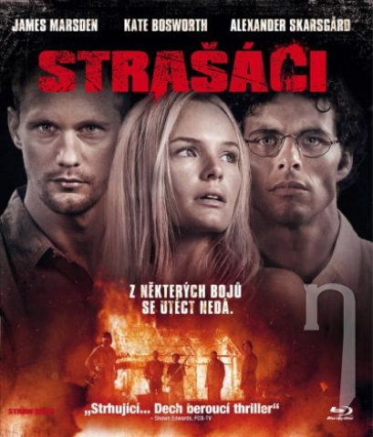 BLU-RAY Film - Strašáci (Bluray)