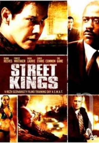DVD Film - Street Kings