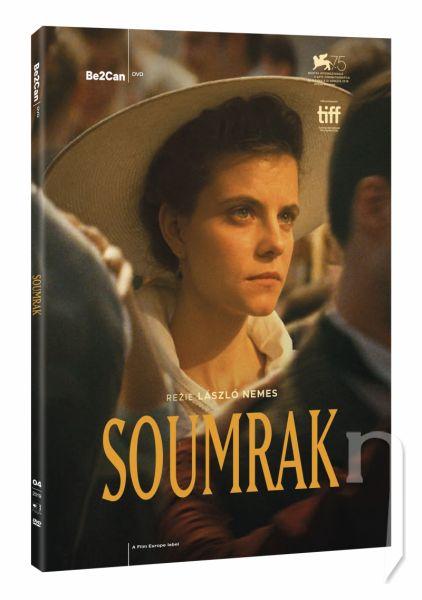 DVD Film - Soumrak