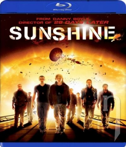 BLU-RAY Film - Sunshine (Bluray)