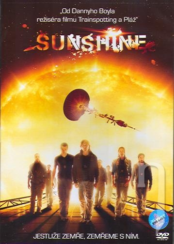 DVD Film - Sunshine