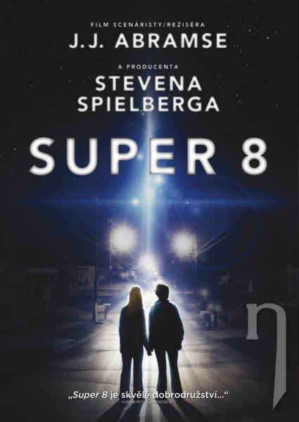 DVD Film - Super 8