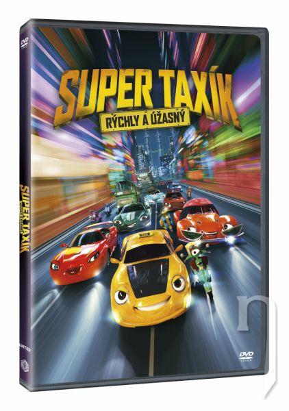 DVD Film - Vilík: Rychle a vesele