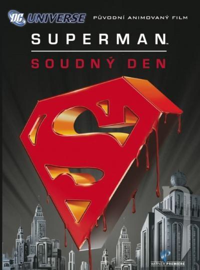Superman: Súdny deň (DVD)