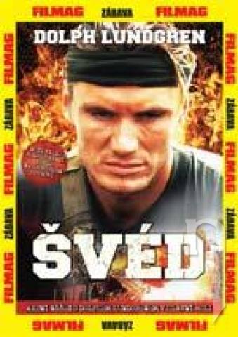 DVD Film - Švéd