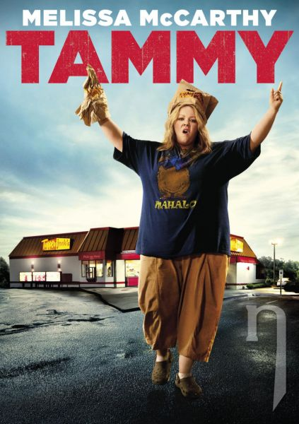 DVD Film - Tammy