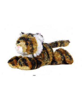 Plyšový tiger bengálsky Tanya - Flopsie (20,5 cm)